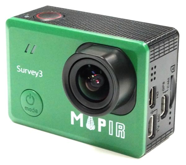 Mapir Survey 3