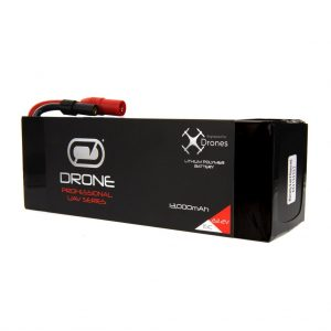 Venom 13000 mAh 6S 22.2V LiPo Battery
