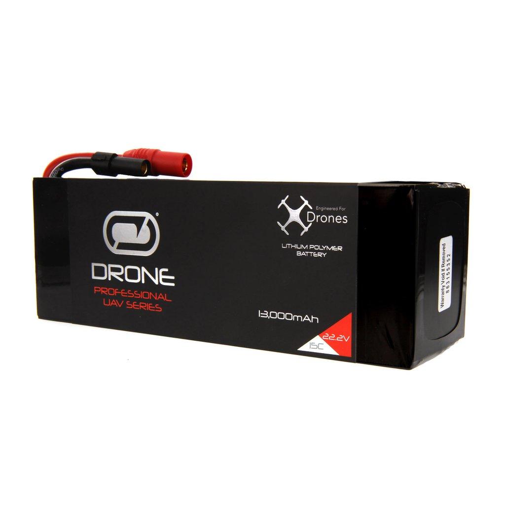 Venom 13000 mAh 6S 22.2V LiPo Battery