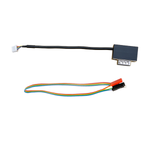 Gremsy T1/T3 - CONTROL CABLE FOR BLACKMAGIC MICRO CAMERA