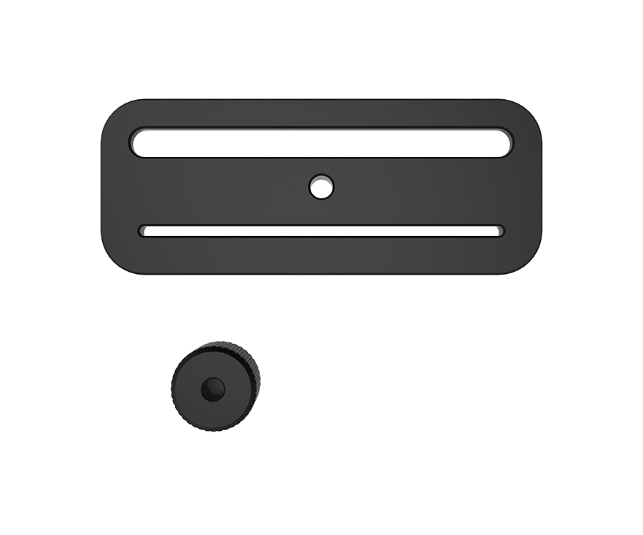 T1/T3 – MOUNTING CAMERA SUPPORT
