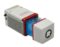 RIEGL miniVUX-1UAV LiDAR Sensor