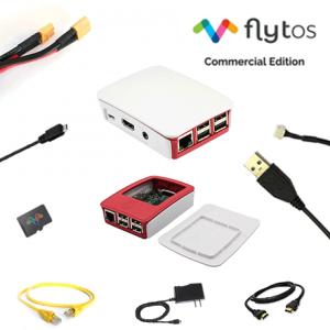 FlytPi Starter Kit Onboard Computer