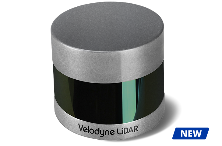 Velodyne VLP-32C Ultra Puck