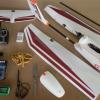 E384 Fixed Wing Mapper