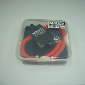 Mauch 200 Amp Current/ Voltage Sensor