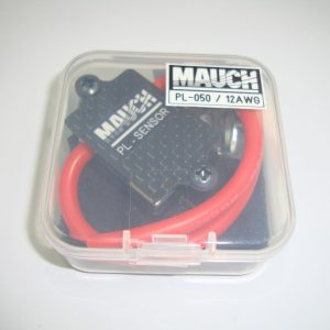 Mauch 50 Amp Current/ Voltage Sensor