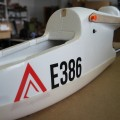 E386 Fixed Wing Mapper