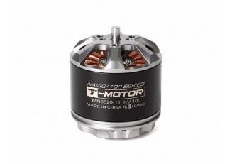 T-MOTOR MN3520 400KV Motors