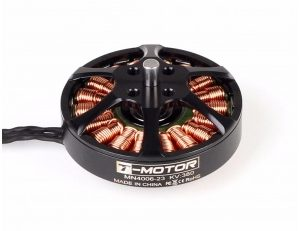 T-MOTOR Antigravity 4006 380KV - 2PCS/SET Motors