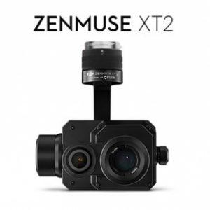 DJI Zenmuse XT2