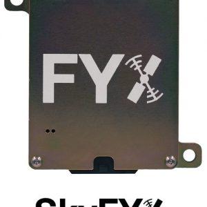 SkyFYX GPS Source