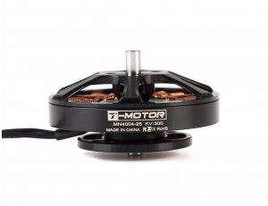 T-MOTOR Antigravity 4004 300KV - 2PCS/SET Motors