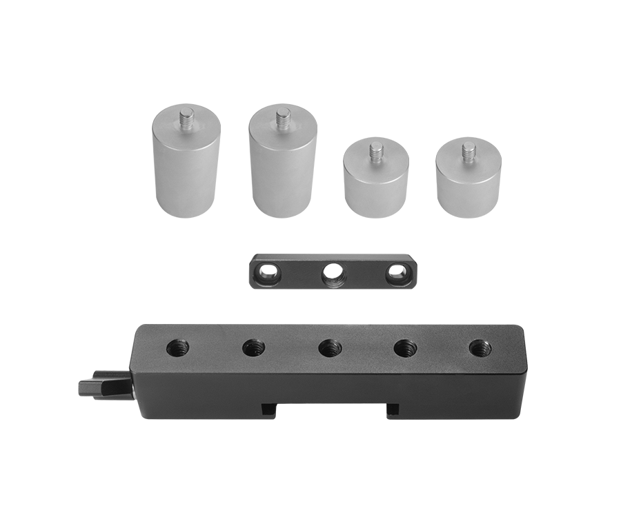 H16 – COUNTER WEIGHT MOUNTING SET