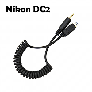 Nikon DC2 – cable for #MAP