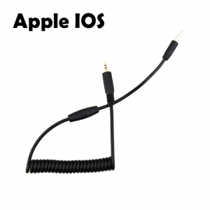 Apple IOS – cable for #MAP