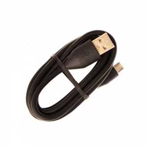 Micro USB cable – 1m