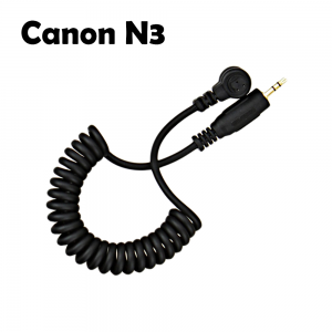 Canon N3 – cable for #MAP