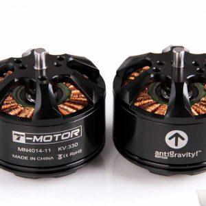 T-MOTOR MN4014 antigravity-Motor