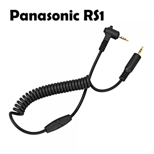 Panasonic RS1 – cable for #MAP