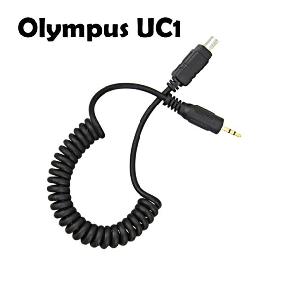 Olympus UC1 – cable for #MAP