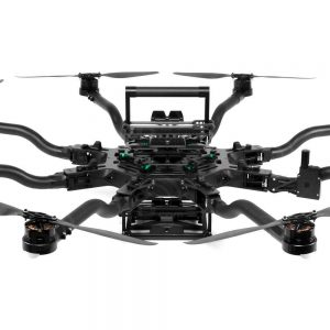 FreeFly ALTA 6 RTF with FPV and Flight Controller