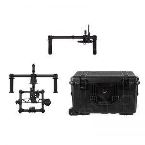 FreeFly MoVI M5 + Case bundle