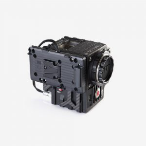 MōVI M15 Adjustable Camera Plate