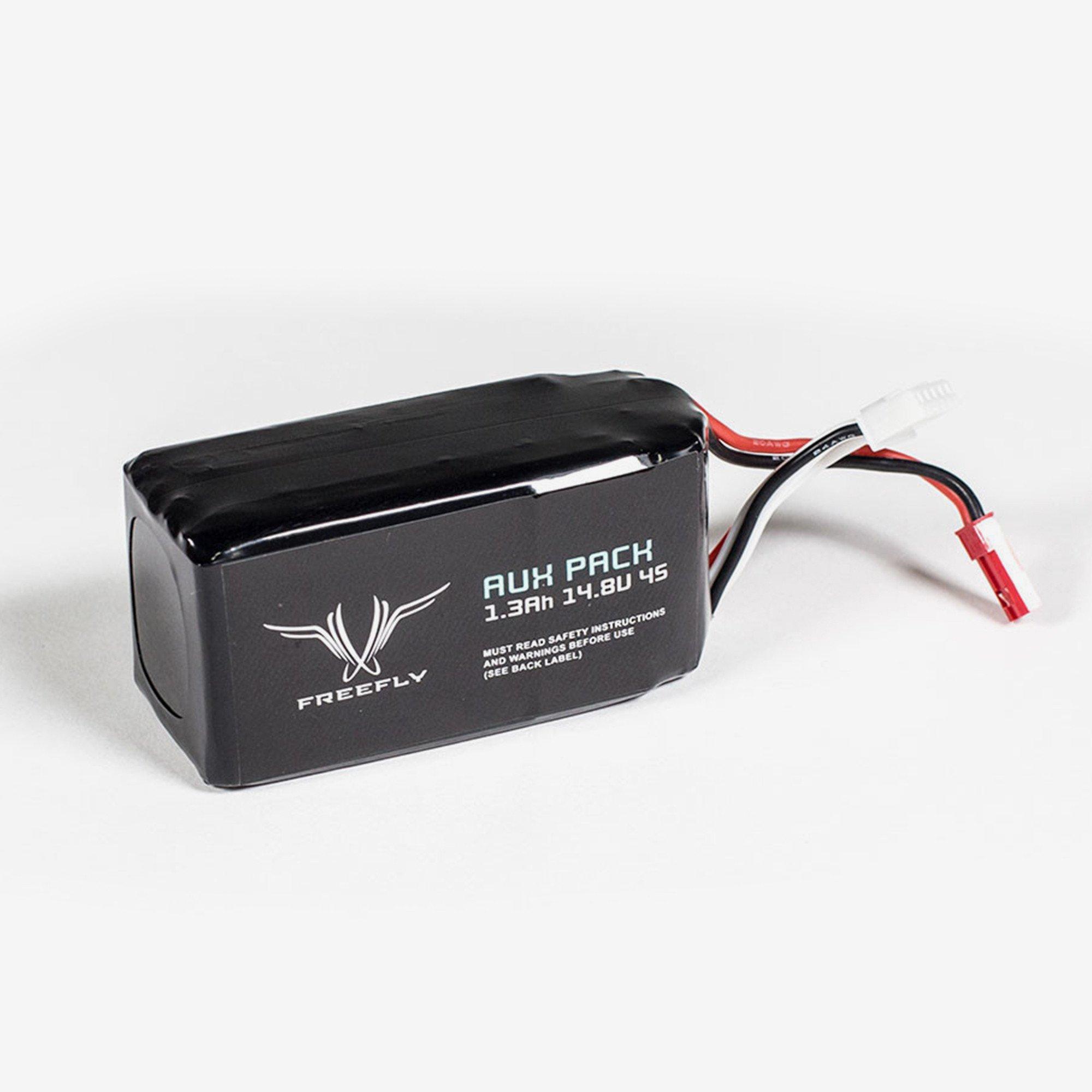 MōVI M5 Batteries (Pair)