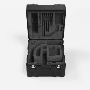 MōVI XL + Case
