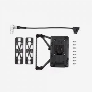MōVI M5 Adjustable Bottom Camera Plate