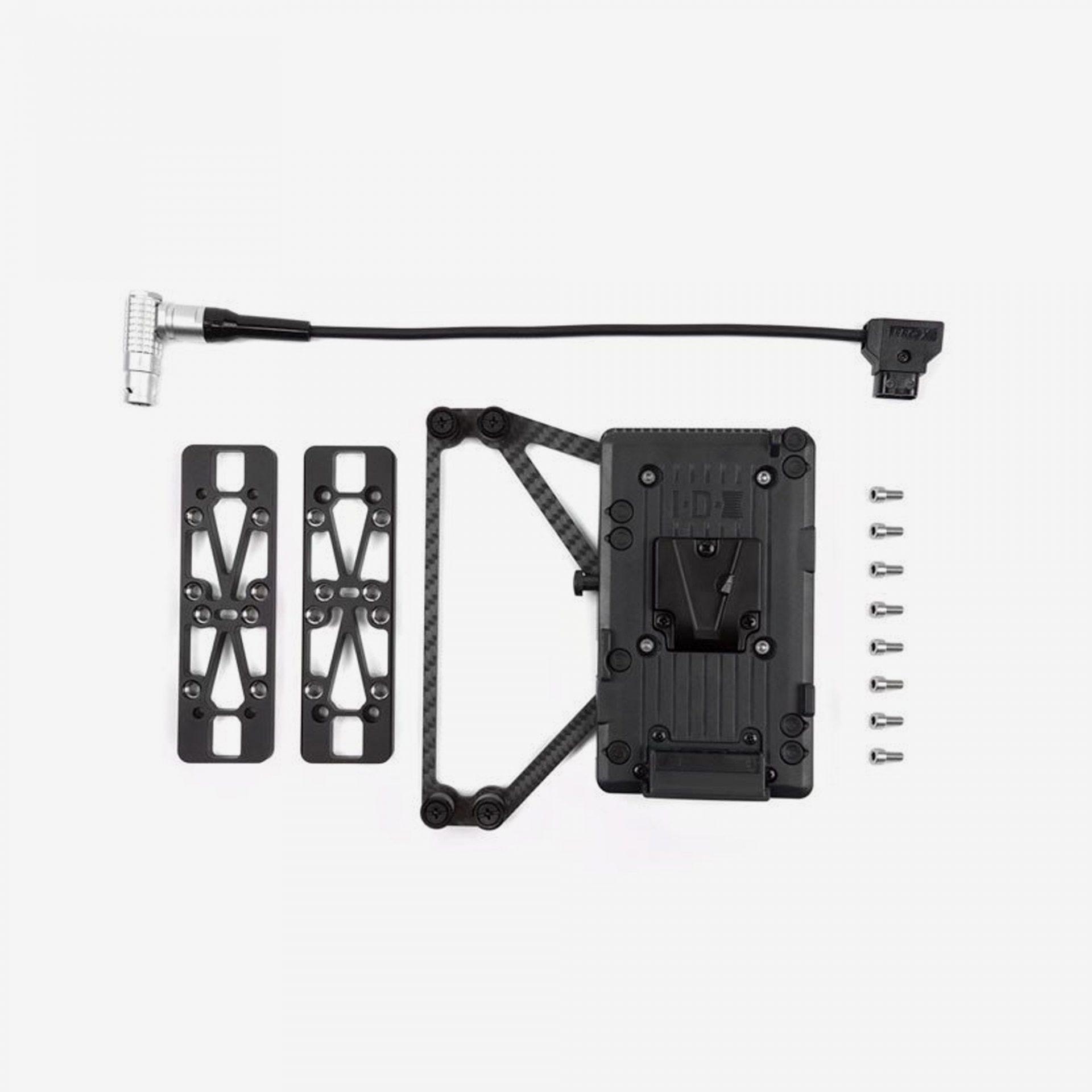 V-Lock Adapter Kit for ALEXA Mini