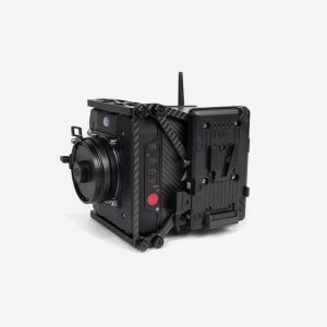 MōVI M5 Hot Shoe Mount