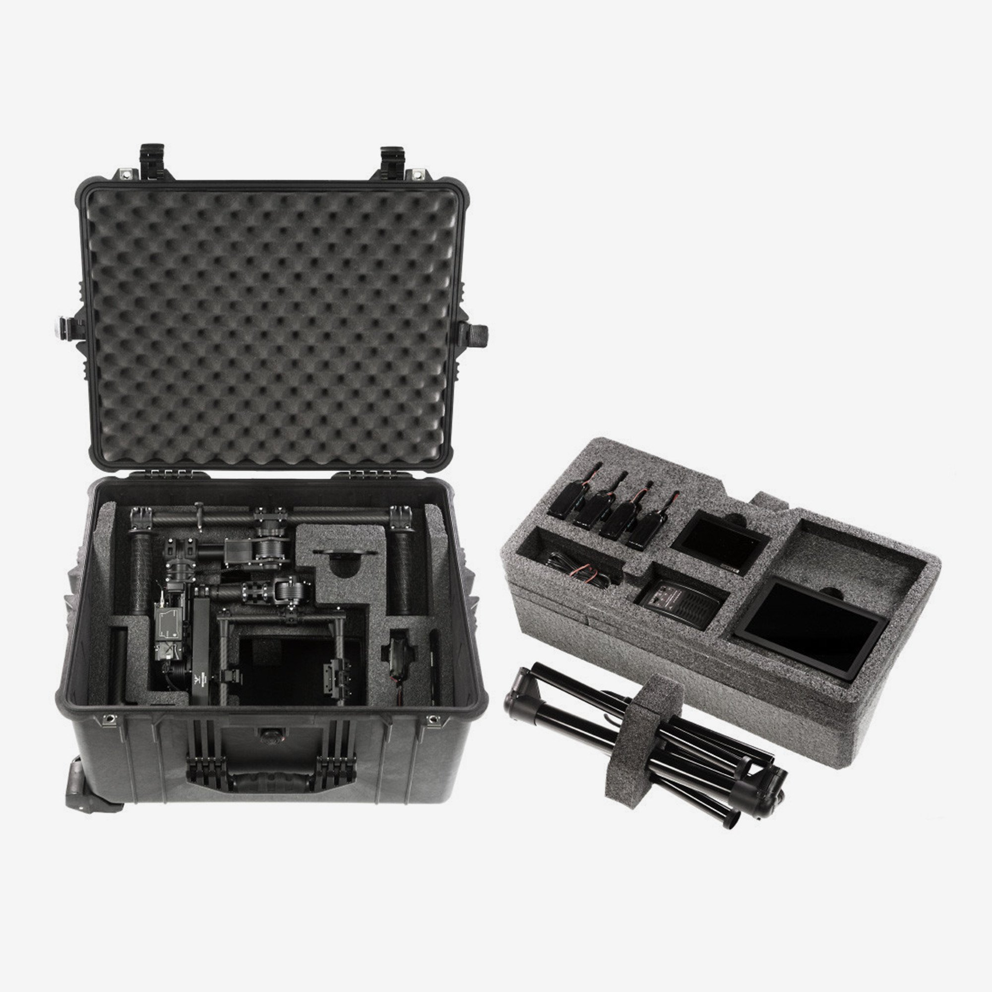 FreeFly ALTA Flight Pack, Battery