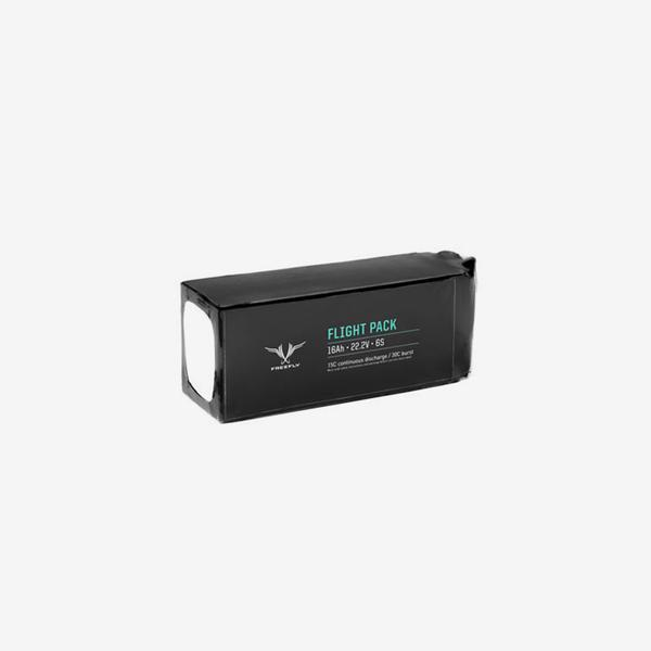 FreeFly ALTA 6S 16Ah Battery