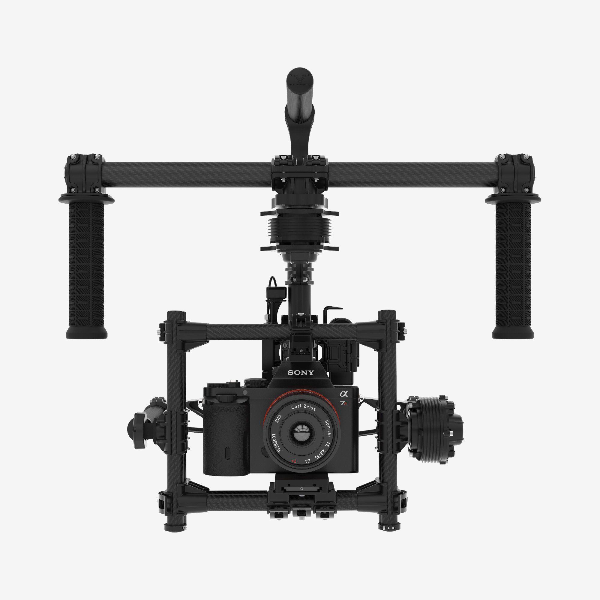 FreeFly MoVI M5 Standalone