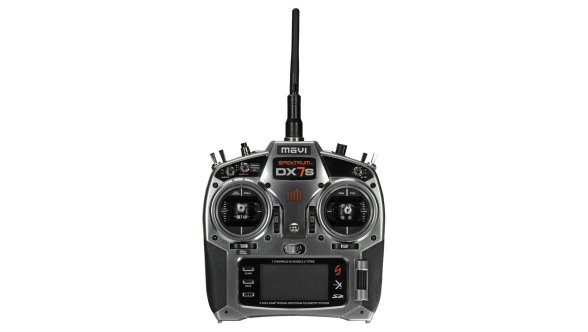 Spektrum Remote Control
