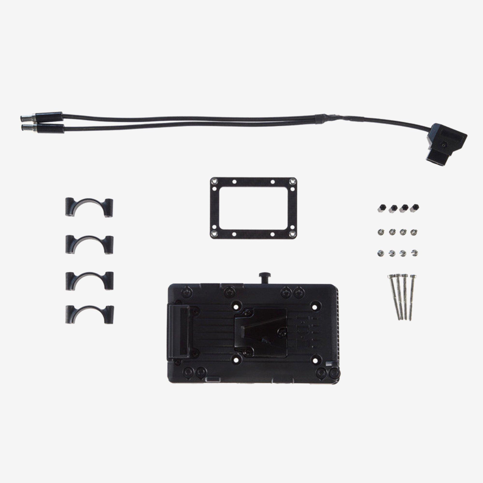 V-Lock Handlebar Adapter Kit