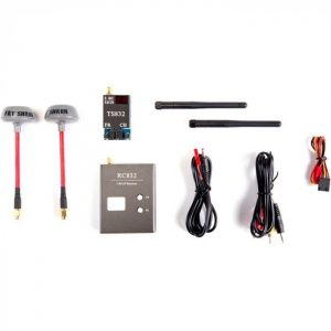 Wireless Receiver & Tranmitter 5.8G for FPV