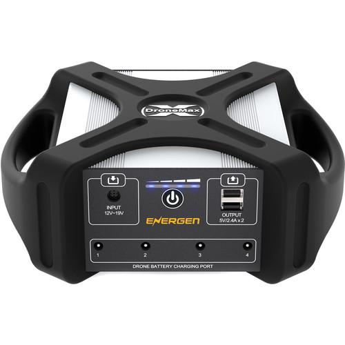 Energen DroneMax P40