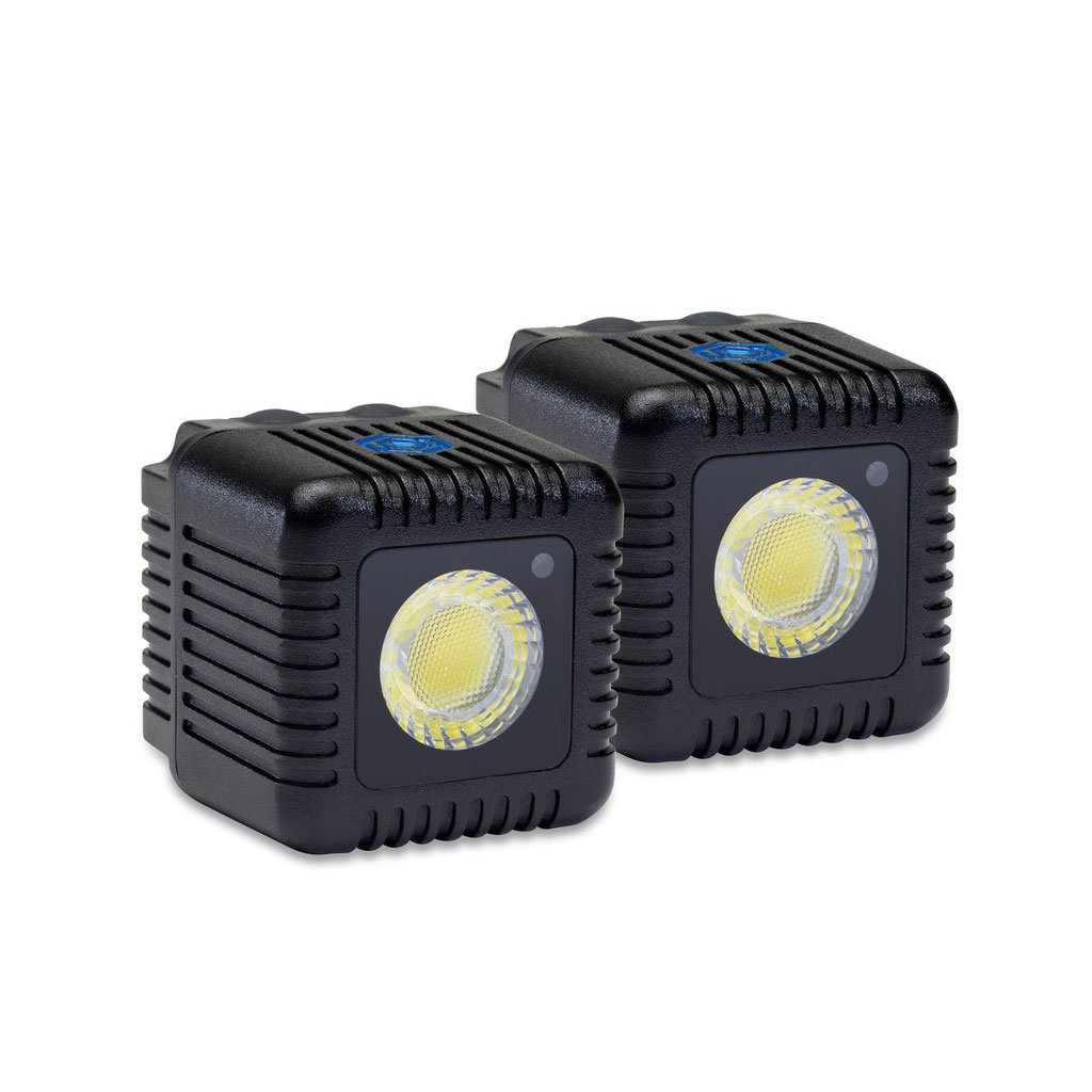 Lume Cube – Dual Pack (Black)