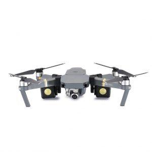 Lume Cube - Drone Mounts for DJI Mavic Pro