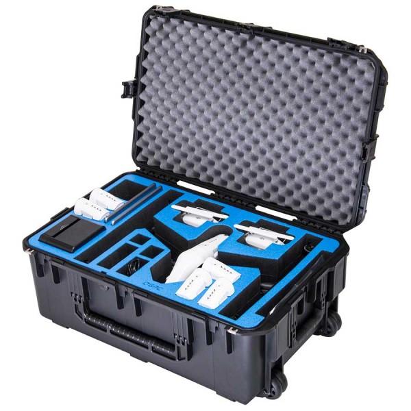 DJI Inspire 1 X5 Travel Mode Case