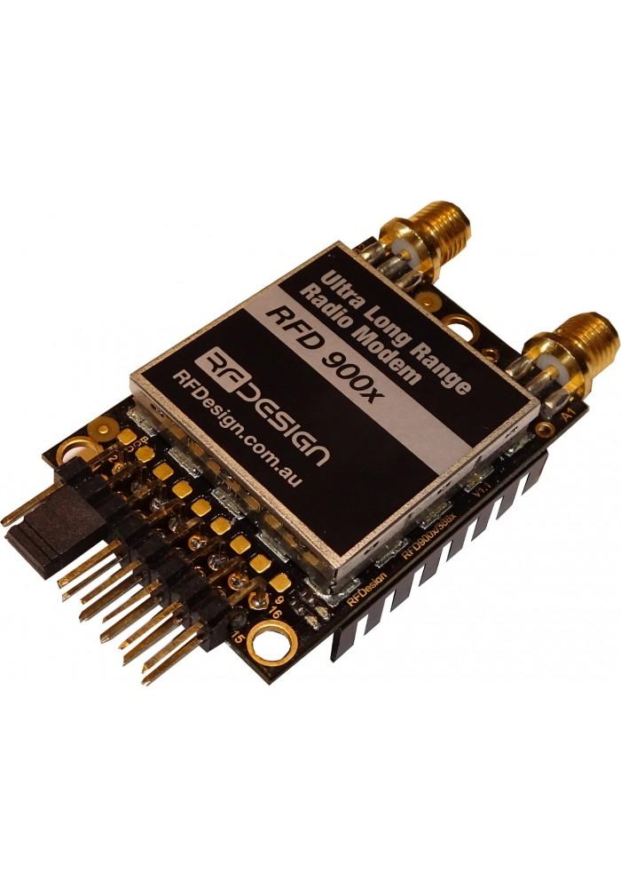 RFD 900x Modem