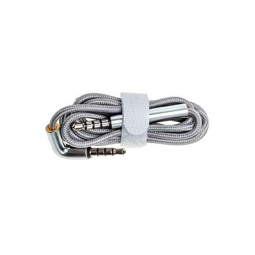 Parrot Zik 3 – Grey Jack cable