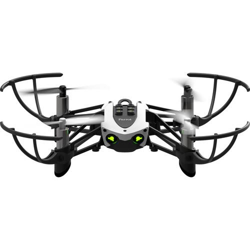 Parrot  Minidrone Mambo w/2 accessories