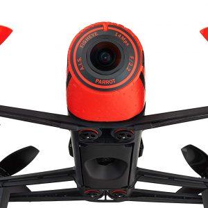 Parrot  Bebop Drone Red