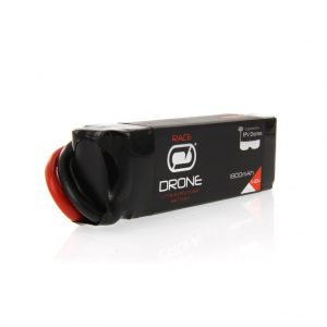 Venom 75C 4S 1800mAh 14.8V Drone Racing LiPo with Universal 2.0 Plug