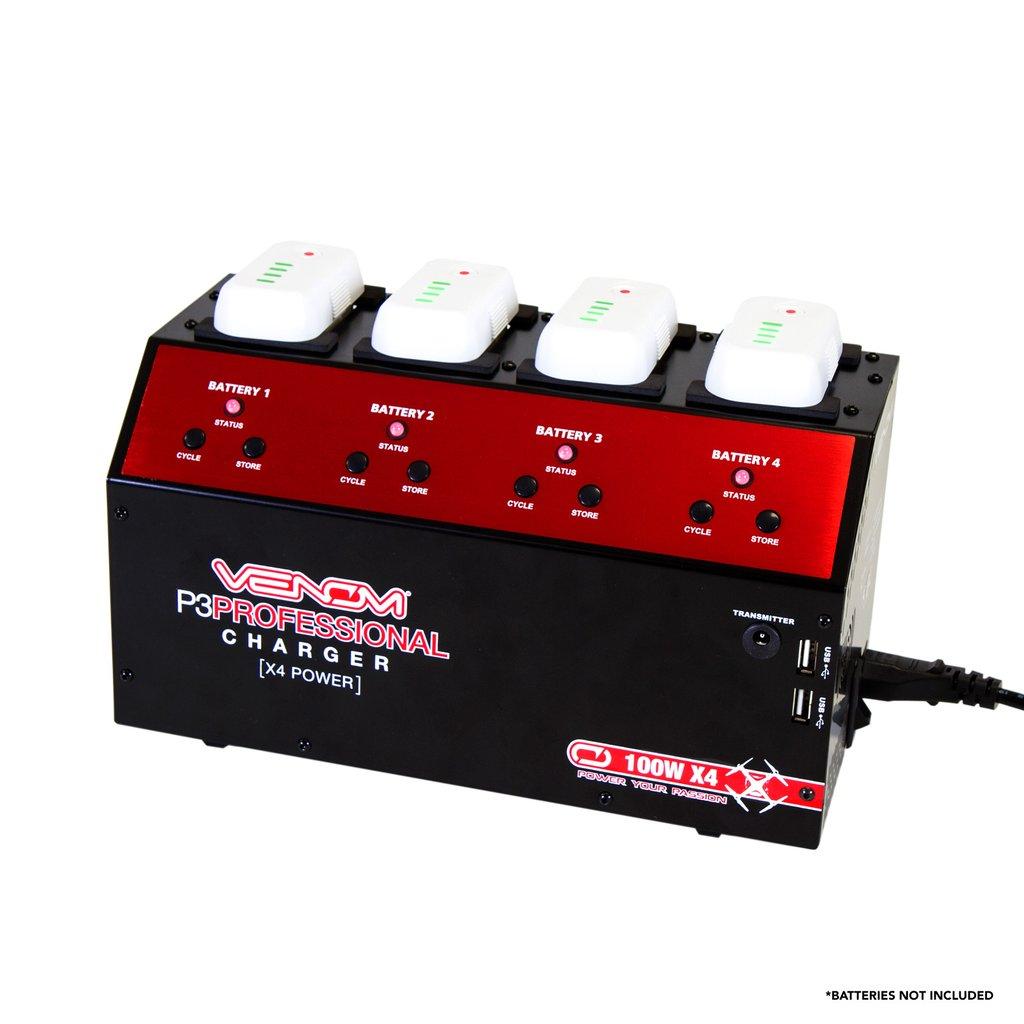 Venom Pro DJI Phantom 3 Quad Battery Charger
