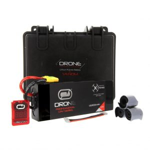 Venom 13000mAh 3S 11.1V Drone Professional Battery, 15C LiPo with XT90-S Plug